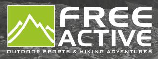 Freeactive logo