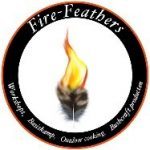 Logo Fire Feathers