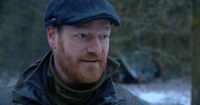 Bekijk hier de TV-uitzending over Johan Mees