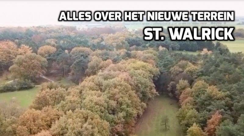 Alles over St. Walrick